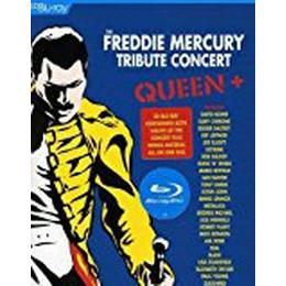 The Freddie Mercury Tribute Concert [Blu-ray] [2013]